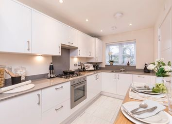 4 bed town house for sale in Oakham Park, Old Wokingham Road, Crowthorne, Berkshire RG40