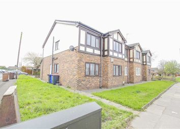 Thumbnail 2 bed flat for sale in Cawdor Street, Worsley, Manchester