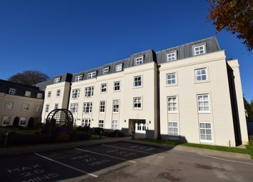 Thumbnail 1 bed flat for sale in Templeton Road, Kintbury, Hungerford