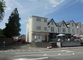 3 bed flat to rent in St. Helens Road, Swansea SA1