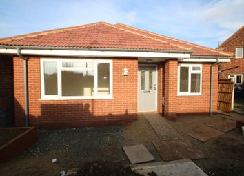 Thumbnail 2 bed detached bungalow for sale in Selbourne Road, Southend-On-Sea