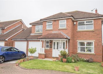 Thumbnail 5 bedroom detached house to rent in Jervis Court, Sutton On Derwent, York