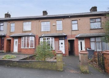 Thumbnail 3 bed terraced house for sale in Emerald Street, Blackburn
