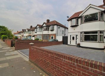 Thumbnail 4 bed semi-detached house for sale in Rochester Way, Kidbrooke