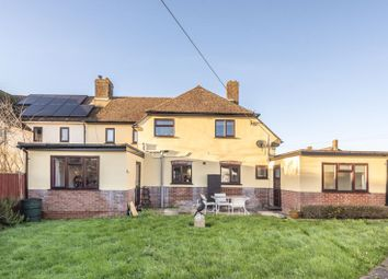 4 bed semi-detached house for sale in Hilliat Fields, Drayton, Abingdon OX14