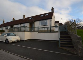 Thumbnail 3 bed bungalow for sale in Frome Road, Writhlington, Radstock