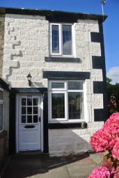 Thumbnail 1 bed cottage to rent in Bolton Road West, Ramsbottom