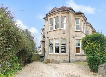 Thumbnail 2 bedroom flat for sale in Balmoral Road, St Andrews, Bristol