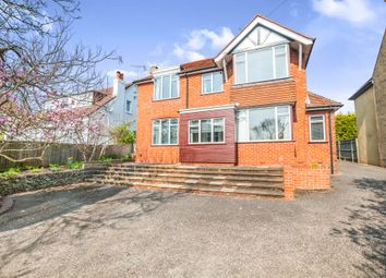 Thumbnail 4 bed detached house for sale in Wokingham Road, Earley, Reading