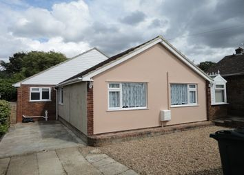 Thumbnail 3 bed bungalow to rent in Wayside Avenue, St. Michaels, Tenterden