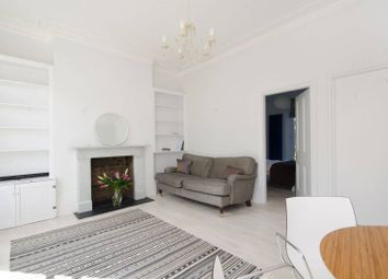Thumbnail 2 bedroom flat to rent in Richmond Crescent, Barnsbury