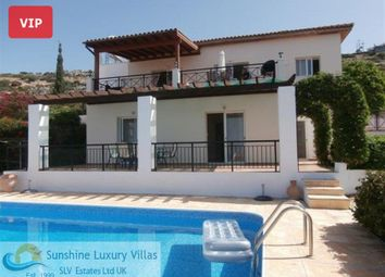 Thumbnail 4 bed villa for sale in Peyia, Peyia, Paphos, Cyprus