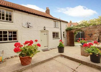 Thumbnail 3 bed semi-detached house for sale in Beckside, Beverley