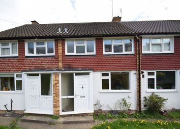 Thumbnail 2 bed terraced house to rent in Telford Way, High Wycombe