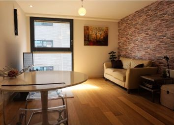 Thumbnail 1 bed flat to rent in Castle Wharf, Bristol
