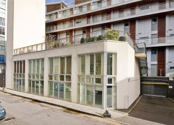 Thumbnail Business park to let in Palmers Road, Bethnal Green