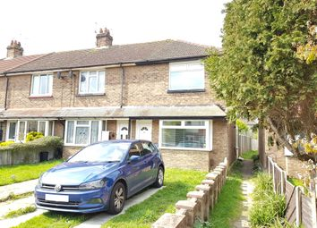 Thumbnail 2 bed end terrace house for sale in St. Andrews Road, Worthing