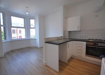 Thumbnail 1 bed flat to rent in Osborne Road, Levenshulme, Manchester