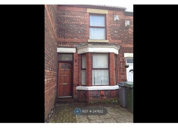 Thumbnail 2 bed terraced house to rent in Maybank Road, Birkenhead