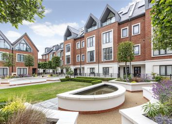 Thumbnail 5 bed terraced house to rent in Noel Square, Teddington, Middlesex