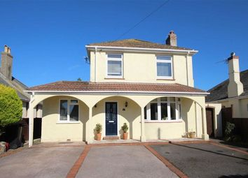 Thumbnail 4 bed detached house for sale in Gillard Road, Berry Head, Brixham