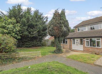 Thumbnail 4 bed end terrace house for sale in Alicia Avenue, Wickford