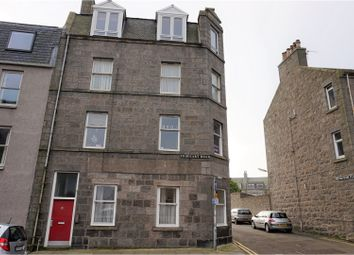 Thumbnail 2 bed flat for sale in 54 Urquhart Road, Aberdeen