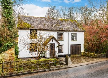 Thumbnail 4 bed detached house for sale in High Street, Westerham