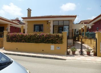 Thumbnail 3 bed detached house for sale in Bigastro, Alicante, Spain