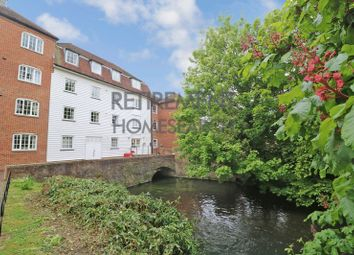 Thumbnail 1 bed flat for sale in Deans Mill Court, Canterbury