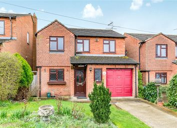 4 bed detached house for sale in Chaloners Hill, Steeple Claydon, Buckingham MK18