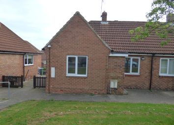 Thumbnail 1 bedroom bungalow for sale in Roseberry Crescent, Thornley, Durham