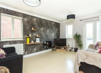 Thumbnail 2 bed flat for sale in High Road, Harrow Weald