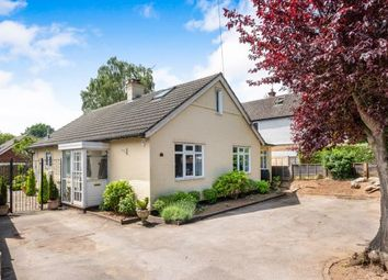 Thumbnail 3 bed bungalow for sale in Milford, Godalming, Surrey