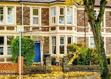 Thumbnail 4 bed terraced house for sale in Filton Avenue, Horfield, Bristol