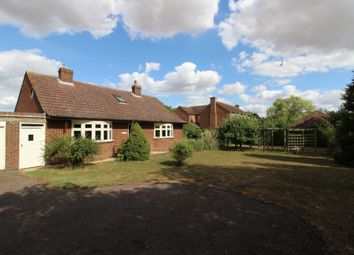 Thumbnail 4 bed detached house for sale in Turvey Road, Astwood, Newport Pagnell, Buckinghamshire, Bedfordshire