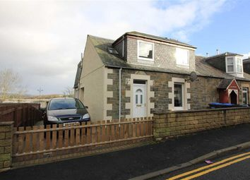 Thumbnail 4 bed semi-detached house for sale in Curror Street, Selkirk