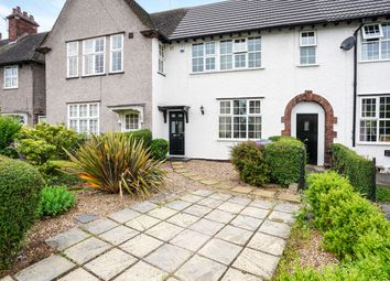 3 bed terraced house for sale in Wavertree Nook Road, Wavertree, Liverpool L15
