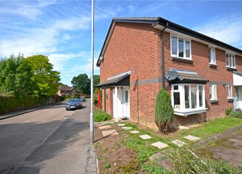 Thumbnail 1 bedroom end terrace house for sale in Benetfeld Road, Binfield, Bracknell