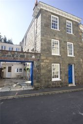 Thumbnail 4 bed terraced house for sale in Hauteville, St Peter Port, Guernsey