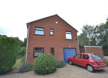 Thumbnail 2 bedroom flat for sale in Aylsham Road, Norwich