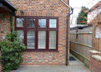 Thumbnail Studio to rent in Dickerage Road, New Malden, Surrey