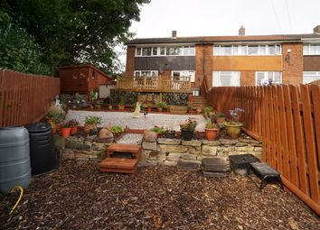Thumbnail 3 bed end terrace house for sale in Cawthorne Close, Sheffield, South Yorkshire