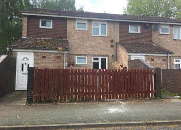 Thumbnail 1 bed flat to rent in Barnwood Road, Pendeford, Wolverhampton