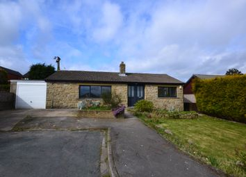 Thumbnail 2 bed detached bungalow to rent in Viking Avenue, Emley, Huddersfield
