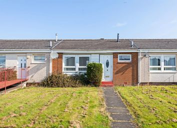 Thumbnail 1 bed bungalow for sale in Lomond Walk, Newarthill, Motherwell