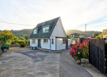Thumbnail 2 bed detached house for sale in Hillside, Risca, Newport