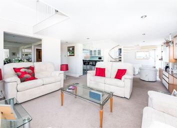 Thumbnail 2 bed flat for sale in Regatta House, 32 Twickenham Road, Teddington