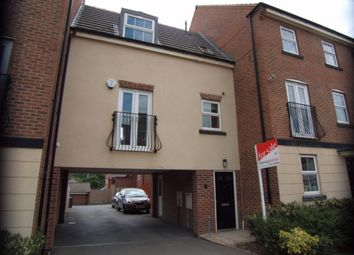 Thumbnail 2 bed flat to rent in Blenkinsop Way, New Forest Village, Leeds