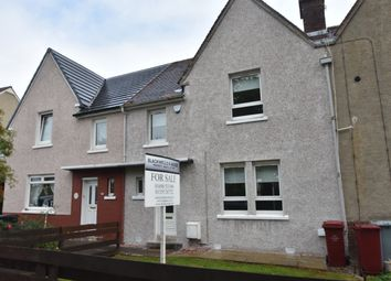 Thumbnail 3 bed terraced house for sale in Lochlea Road, Rutherglen